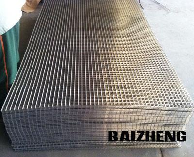 不锈钢网片供应商