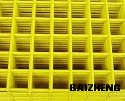 浸塑电焊网销售